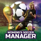 Womens Soccer Manager (WSM) - Football Management