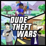 Dude Theft Wars: Open World Sandbox Simulator BETA [Много денег]