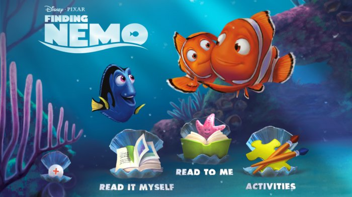 finding nemo retelling essay The motion picture we are applying or using is pixar's finding nemo our hero would be marlin, the timid clownfish who lives safe and secluded in the colorful and warm tropical waters of the great barrier reef.