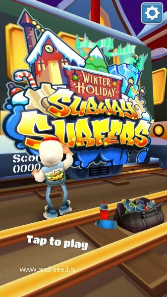 Скачать Игру Subway Surfers Мод Много Денег - фото 5